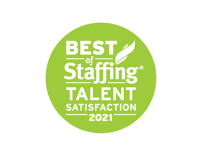 See the Consilium Staffing Best of Staffing ratings on ClearlyRated.